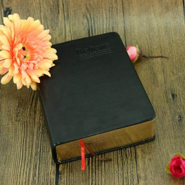 Mua Vintage Giấy Dày Máy Tính Xách Tay Notepad Da Kinh Thánh Nhật Ký Cuốn Sách