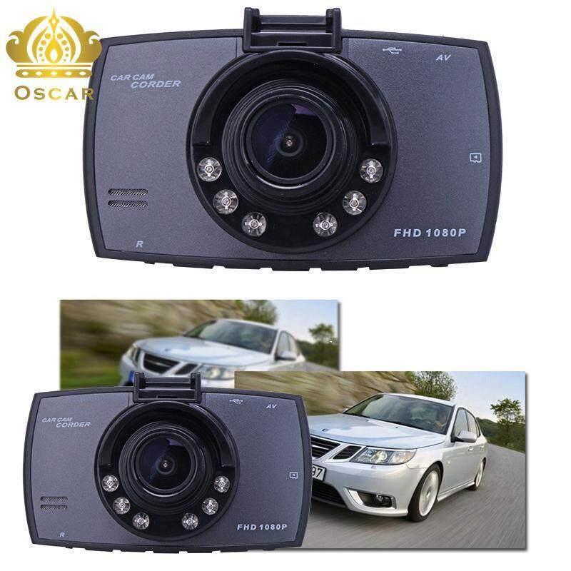 Oscar Store Video Recorder Car Camera HD 720P 2.4 Inch Black G-Sensor Cam Night Vision Consumer Electronics EBay Motors Gadget