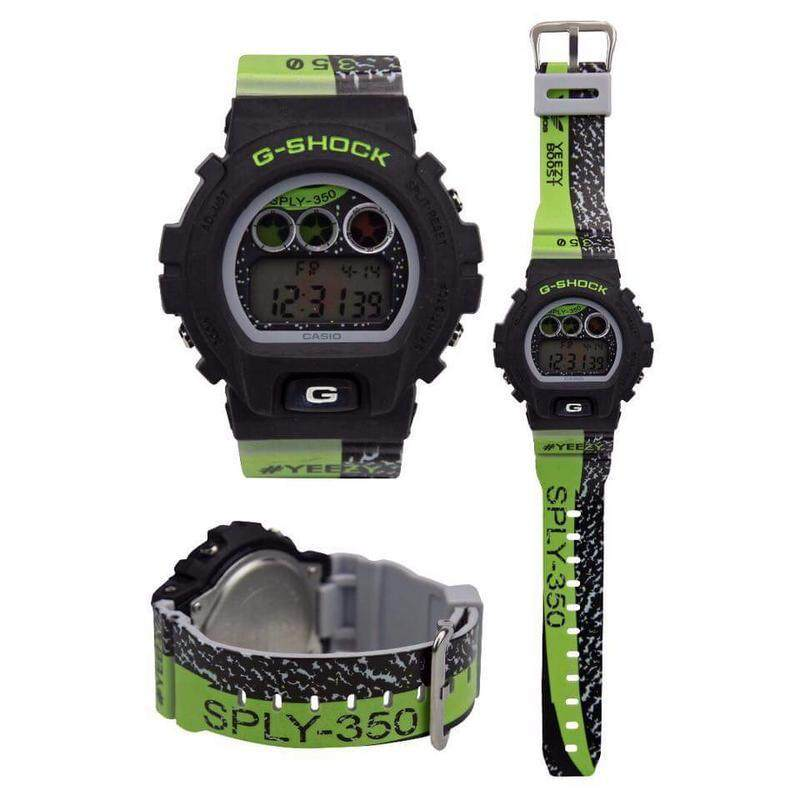(SHOCKING DEAL) 100% NEW CASIO G-SHOCK WRIST WATCH SPORT LIMITED COLLECTION