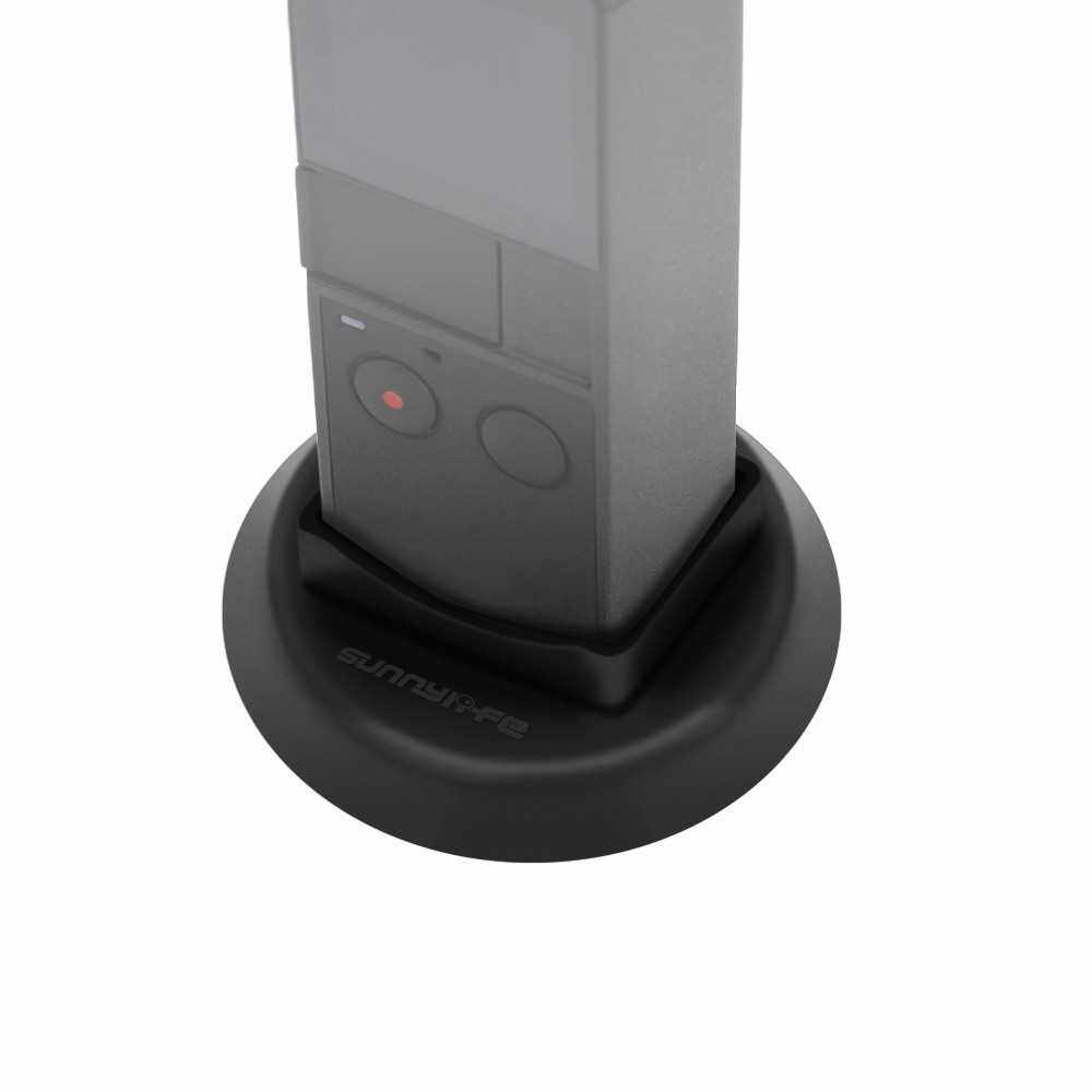 For DJI OSMO Pocket Supporting Base Stand Stabiliser Mount Accessories