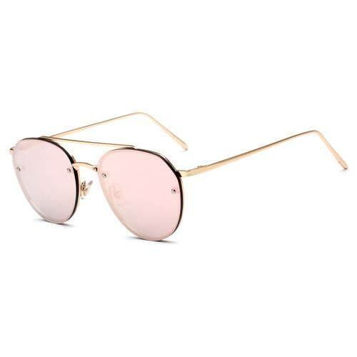 b412dcc419ee Ou Lai A188 sunglasses Europe and the United States men and women fashion  frameless sunglasses 2018