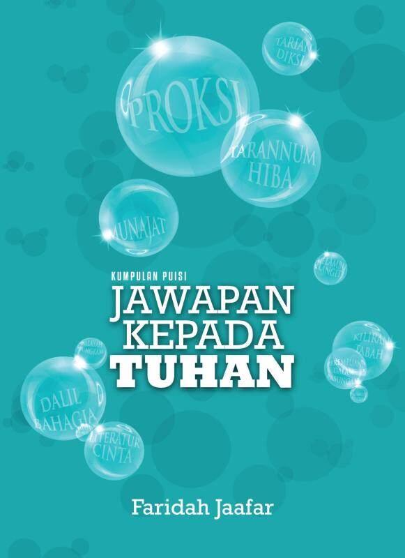 Kumpulan Puisi : Jawapan Kepada Tuhan Malaysia