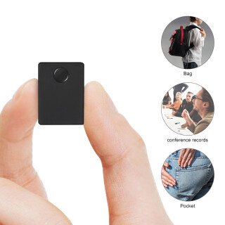 Thiết Bị GSM Mini Màn Hình Âm Thanh Báo Động Âm Thanh Giám Sát Nghe N9, Tích Hợp Hai Micro thumbnail
