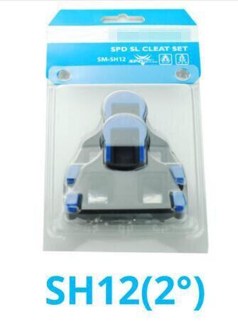 Mua Shimano SPD SL Đường Bàn Đạp Cleats Xe Đạp Bàn Đạp Đĩa Xe Đạp Đường Bộ Kẹp SPD-SL Sh10 Sh11 Sh12 Dura Ace sm-Sh11 SH-10 SH-12