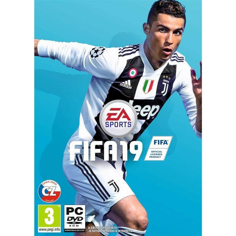 Fifa 19 - Offline Pc Game With Dvd By Nadhi Imani Enterprise.