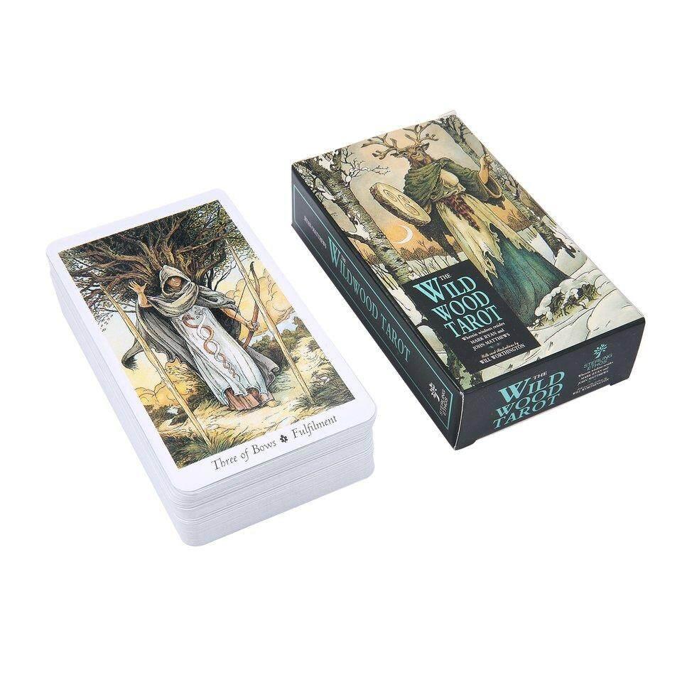 ผู้ขายที่ดีที่สุด Magic บัตร Oracle Earth ไพ่มายากลเกมส่วนตัวเกมกระดาน By Beau-Store512.