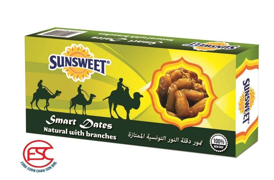 [fsc] Sunsweet Smart Dates 400gm By Fong Soon Chan (fsc).