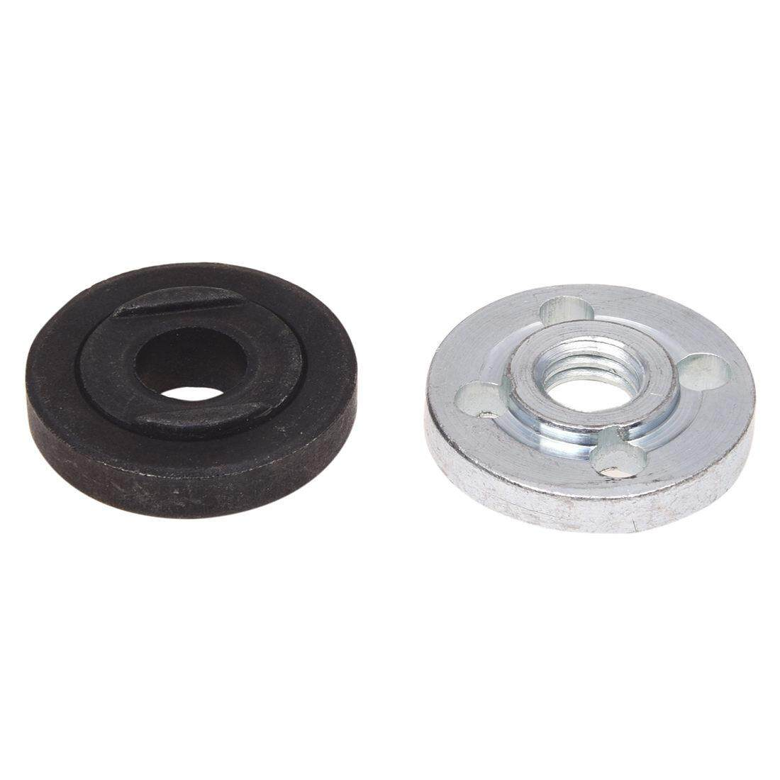 2Pcs Replacement Angle Grinder Part Inner Outer Flange for Makita 9523
