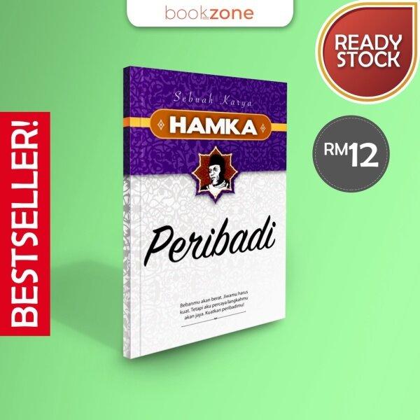 [ 100% Original PTS ] Peribadi - HAMKA Ready Stock DIJAMIN BARU & FIZIKAL Malaysia