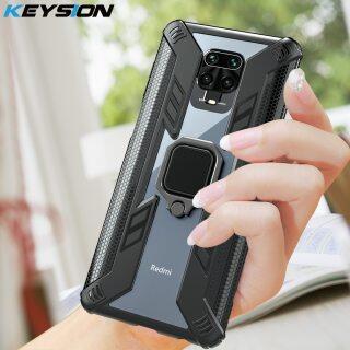 Ốp Chống Sốc KEYSION Dành Cho Redmi Note 9S 9 Pro Max 8T 8 Pro Ốp Điện Thoại K20 Dành Cho Xiaomi Mi 10 Mi A3 Mi 9T Mi 9 Lite thumbnail