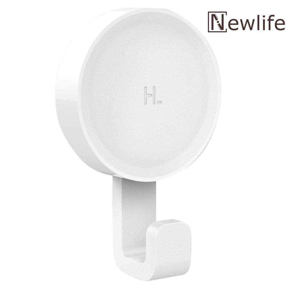 Newlifestyle HL 6pcs Wall Self Adhesive Hooks Hanger Home Kitchen 3kg Holder