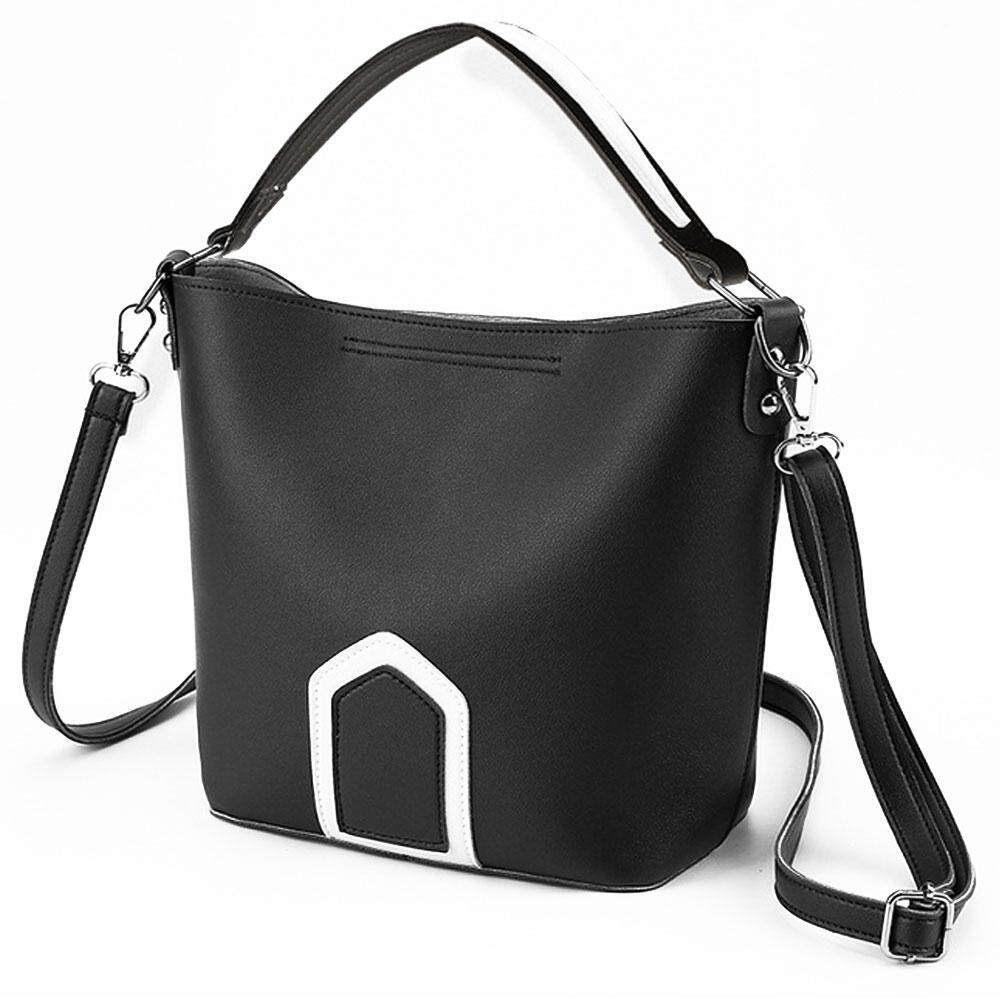 0f5f20e5a7 Oaken Stylish Crossbody Bags Purses Shoulder Bag for Women in Contrast  Design Women PU Leather Cover