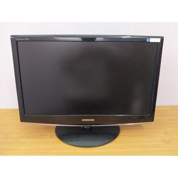19  20  22  23  24  27  28  32  Inch Budget Gaming AOC HP ACER ASUS LG BENQ Samsung slim CCTV Monitor LCDLED Refurbished Malaysia