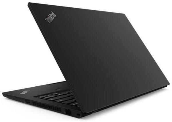 Lenovo ThinkPad P43s 20RH000JUS 14 Mobile Workstation - 1920 x 1080 - Core i7 i7-8665U - 16 GB RAM - 512 GB SSD - Glossy Black - Windows 10 Pro 64-bit Malaysia