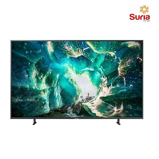 "65"" UHD 4K Smart TV RU8000 Series 8 SAM-UA65RU8000KXX"