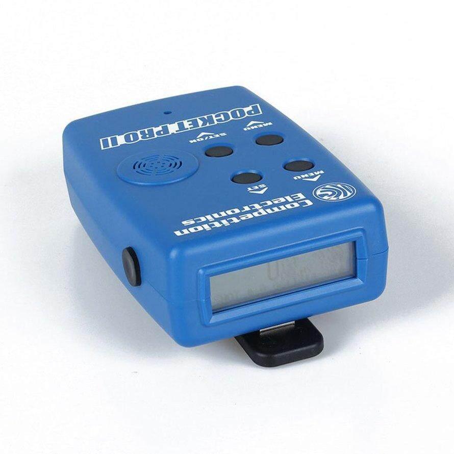 Penjualan Terlaris Kompetisi Elektronik Saku Pro Ii Timer Dengan Sensor Penyeranta Berbunyi By Six-Moustache.