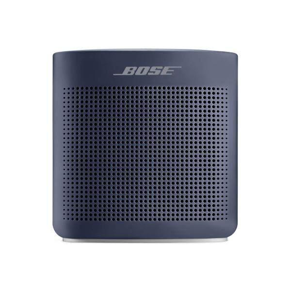 Bose SoundLink Color Bluetooth Speaker II portable wireless speakers midnight blue Singapore