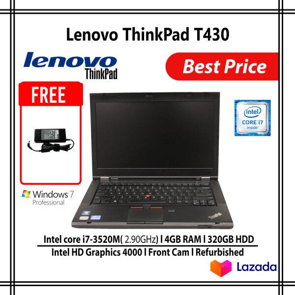 Lenovo ThinkPad T430 Malaysia