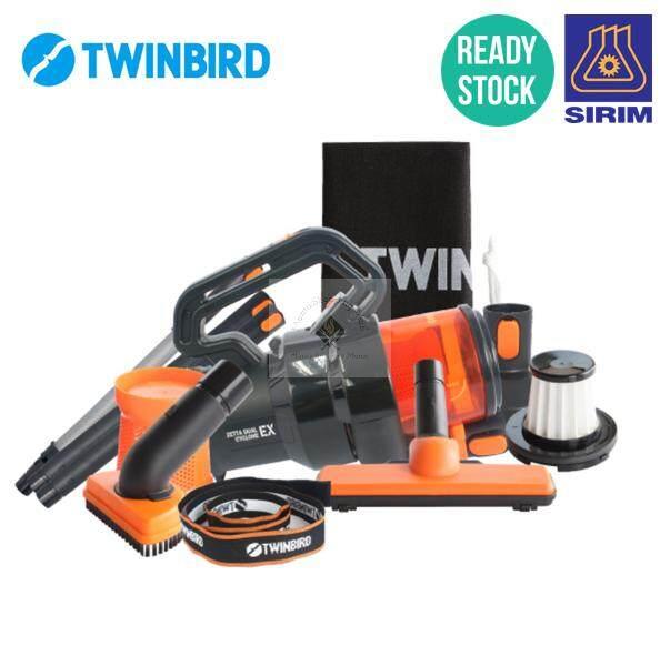 TWINBIRD Ssenstorm TB-Q251 Power Handheld Vacuum Cleaner (USED)