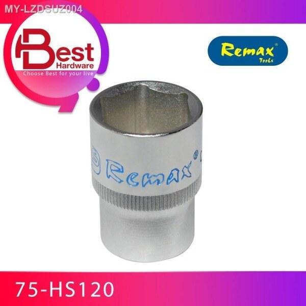 BEST HARDWARE - REMAX ( 20 / 21 / 22 / 23 / 24 / 25 / 26 / 27 / 28 / 29 / 30 / 32 ) MM 1/2 DR HAND SOCKET (6PT)