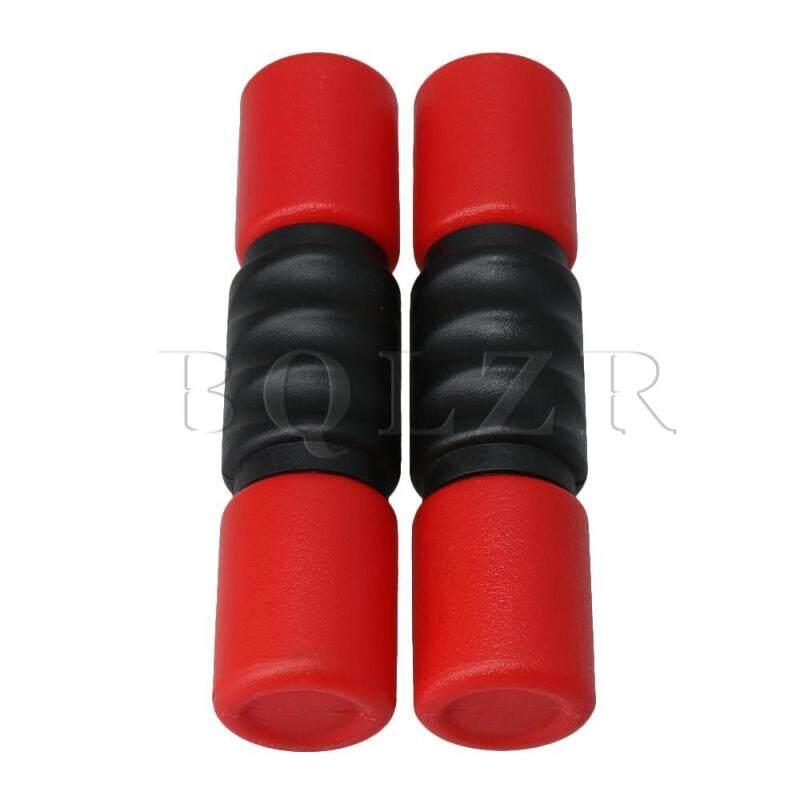 17mm Chiều Dài Nhựa Bộ Gõ Đôi Cát Nhẫn dành cho Trẻ Em của Trò Chơi Âm Thanh Màu Đỏ