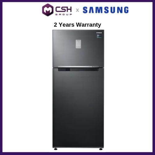 Samsung 620L Top Mount Freezer with Twin Cooling Plus™ (RT53K6271BS) RT53K6271BS/ME