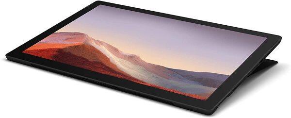 Microsoft Surface Pro 7 – 12.3 Touch-Screen - 10th Gen Intel Core i7 - 16GB Memory - 256GB SSD Malaysia