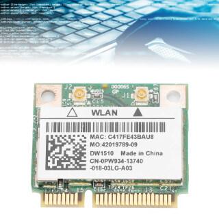 Card Mạng Pcie-e Mini, WiFi Vật Tư Cho Máy Tính OS X, 2.4 5G 300M BCM943228HM8L thumbnail