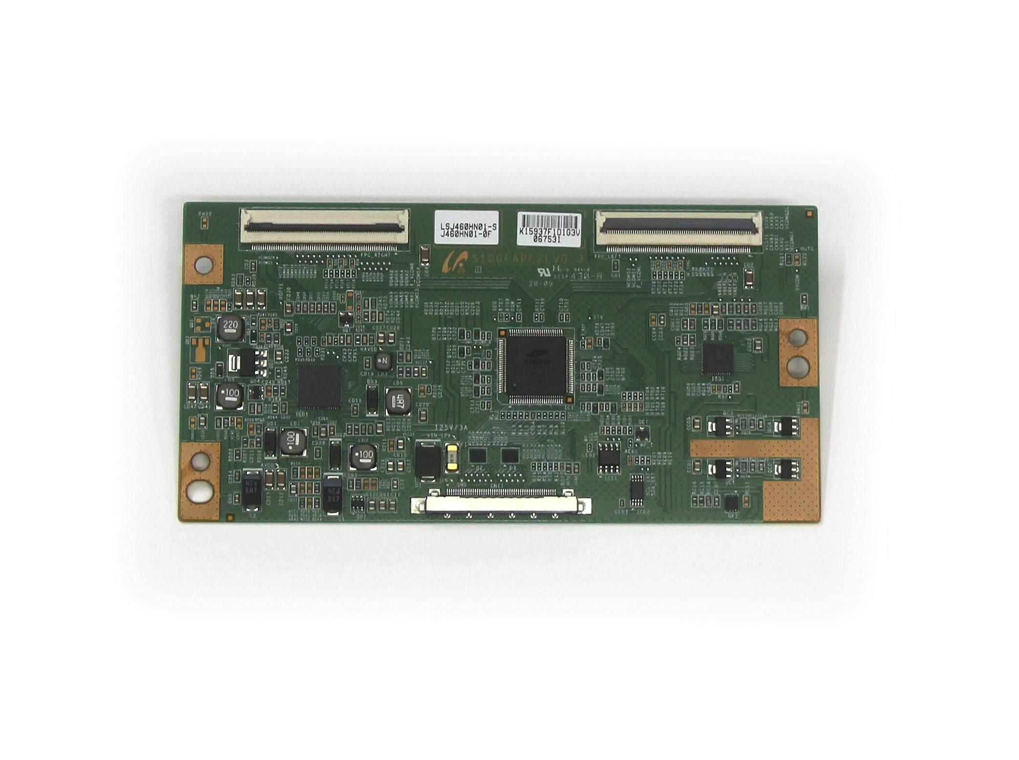 T Con Board For Smart TV Samsung UA46D5000PR