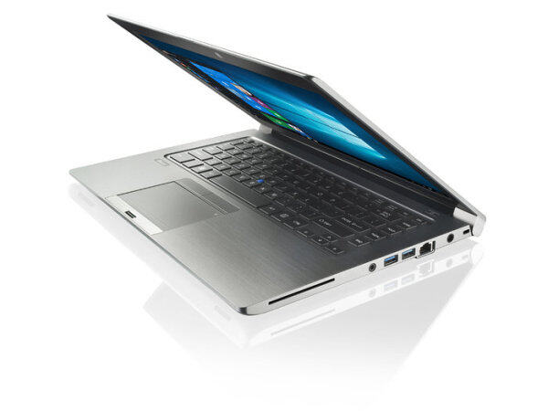 TOSHIBA Z40 R64 ULTRA SLIM ULTRABOOK NOTEBOOK LAPTOP 14INCH i5 8GB RAM 512GB SSD AS NEW CONDITION Malaysia