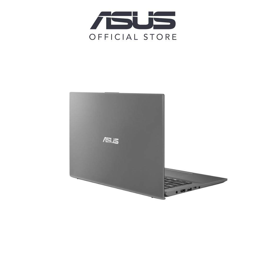 "ASUS Vivobook Ultra A412 14"" Laptop(Ryzen5/4GB/256GB/AMD/W10) Malaysia"