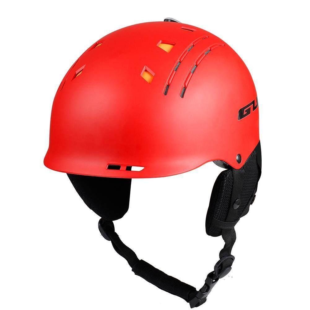 Outdoor Sports Men Women Adult Skiing Helmet Snowboard Skateboard Helmet.