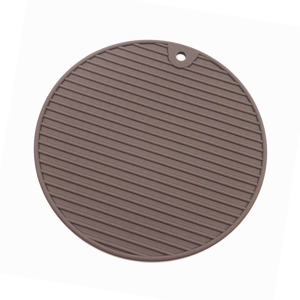 Jayoyi Silicone Insulation Pad Non-Slip Pad Insulation Cup Drink High Temperature Pot Mat Coaster