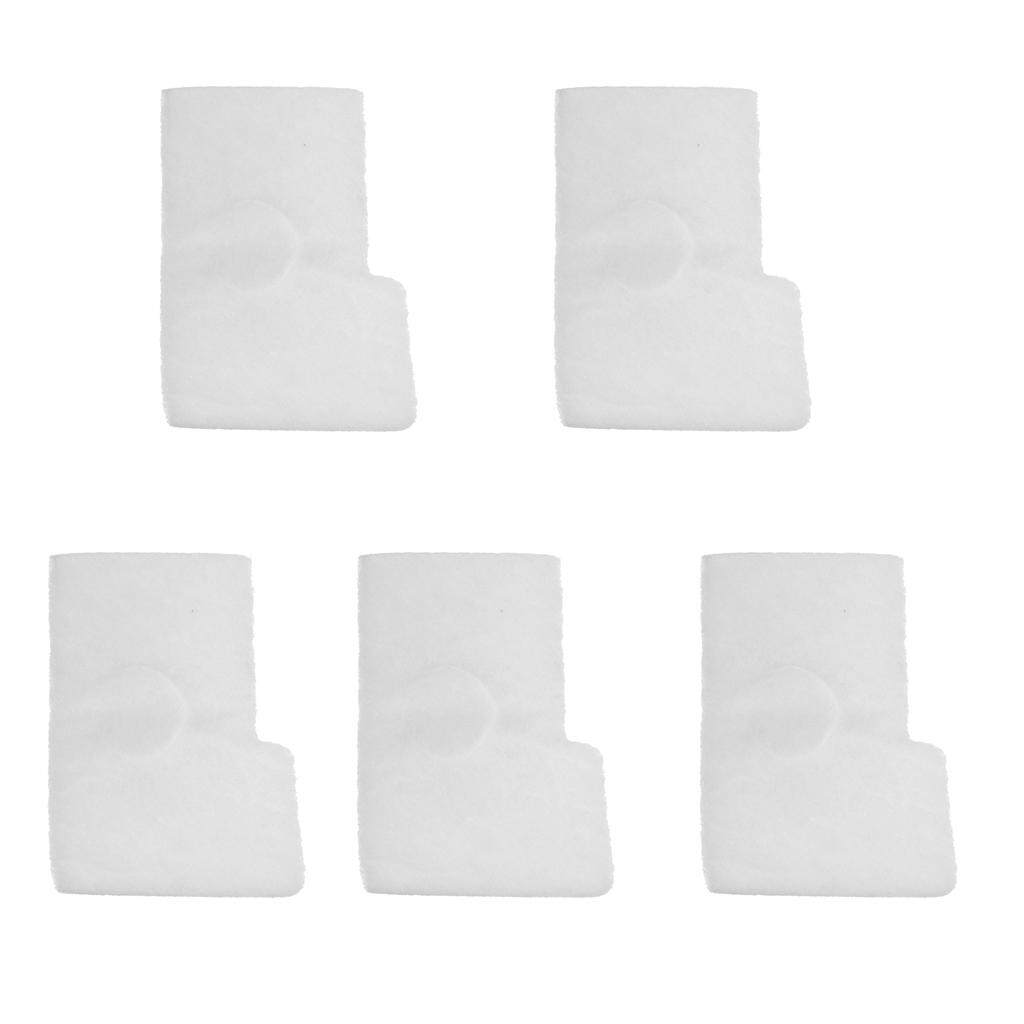Blesiya Pack of 5 Air Filter for Stihl MS170 MS180 017 018 Chainsaw