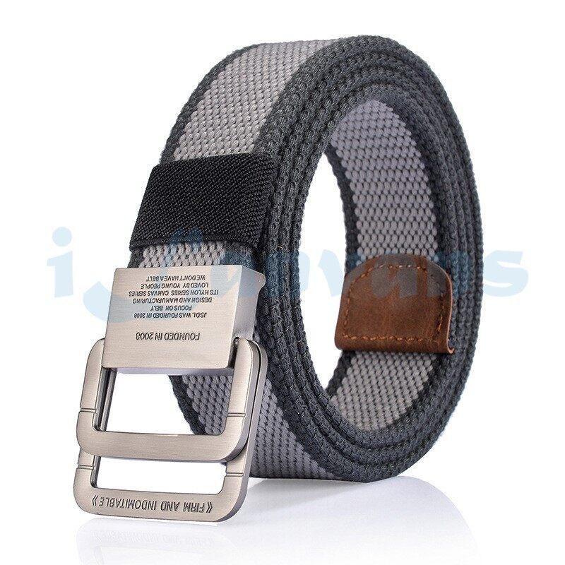 Tactical Canvas Belt Web Belt For Men Fashion Military Strap For Men.