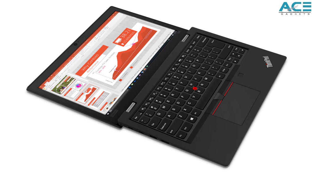 Lenovo Thinkpad L390-20NRS02B00 Notebook *Black* (i5-8265U/8GB DDR4/256GB PCIe/Intel/13.3 HD/Win10Pro+Office H&B) Malaysia