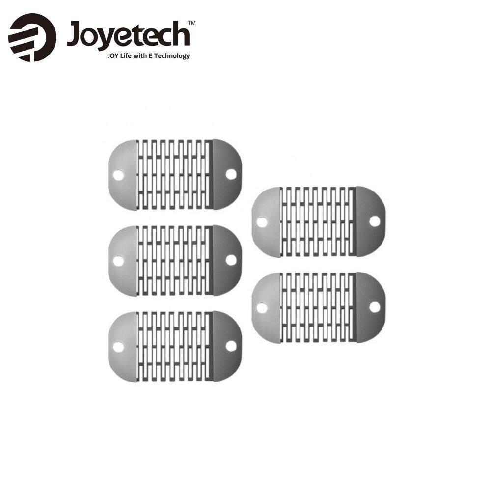 ET Original 5/10/15/25pcs Joyetech Cubis max Heater NCFilmTM Heater Replacement For Cubis Max Vape Tank Coil