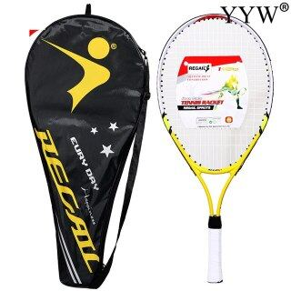 Ngoài Trời Quần Vợt Vợt Vợt Tennis Trong Nhà Cho Trẻ Em Vợt Tennis Nhôm Một Vợt Tennis Trẻ Trung Quần Vợt Thiết Bị thumbnail