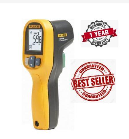 Fluke 59 MAX Infrared Thermometer (NEW & ORI FLUKE)