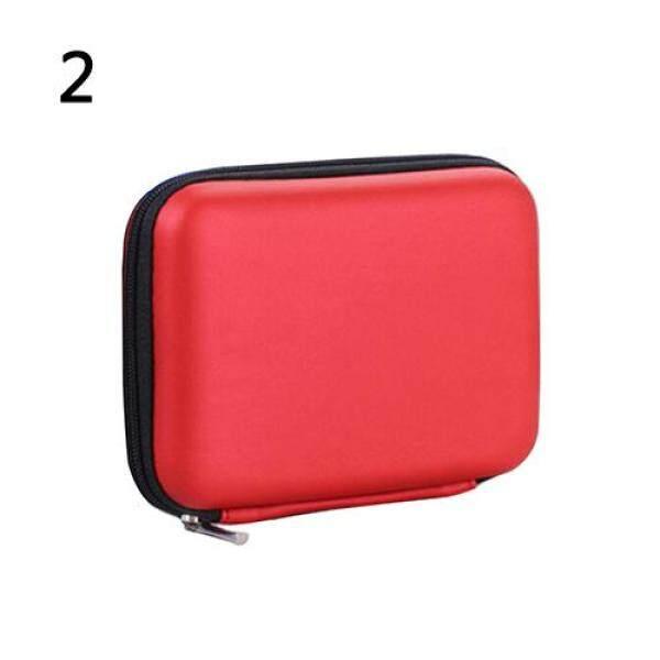 Bảng giá Changzhi®Bao Bảo Vệ Mini Cho 2.5 Inch Ổ Cứng Gắn Ngoài USB Ổ Đĩa Cứng Phong Vũ