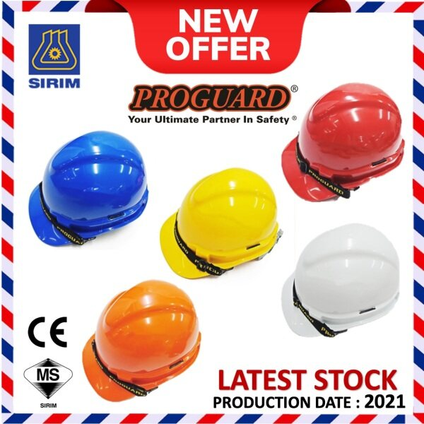 PROGUARD Industry Safety Helmet -   - All Colour