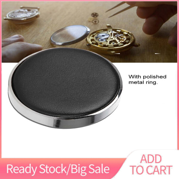 【Good item】beautytop Watch Jewelry Case Movement Casing Cushion Pad Holder Watchmaker Repair Tool Malaysia