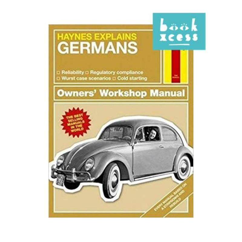 Haynes Explains Germans : Owners Workshop Manual Malaysia