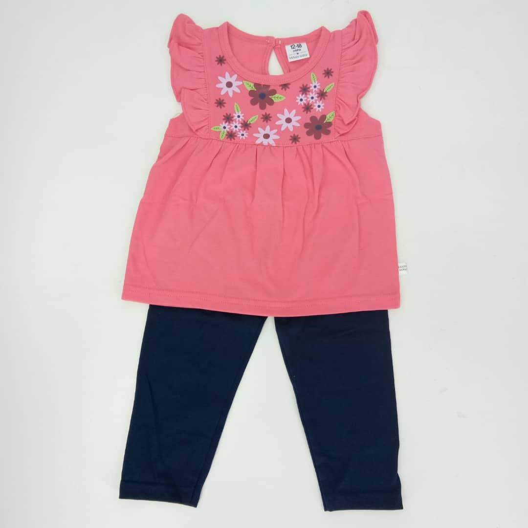 Kikilala Baby Toddler Girl Suit Gsb 087 By Kikilala.