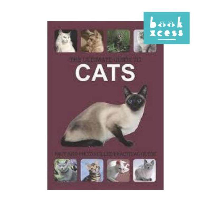 The Ultimate Guide to Cats Malaysia