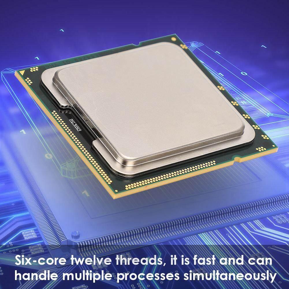 Giá Cho Intel Xeon X5650 Sáu-Core Mười Hai Chủ Đề 2.66 Ghz 12M Bộ Nhớ Cache LGA1366 CPU Phiên Bản Chính Thức