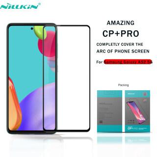 Nillkin Miếng Dán Màn Hình Kính Cường Lực CP + Pro Bảo Vệ Toàn Màn Hình, Chống Vân Tay, Chống Vân Tay Cho Samsung Galaxy A52 A52s 4G 5G-Intl thumbnail