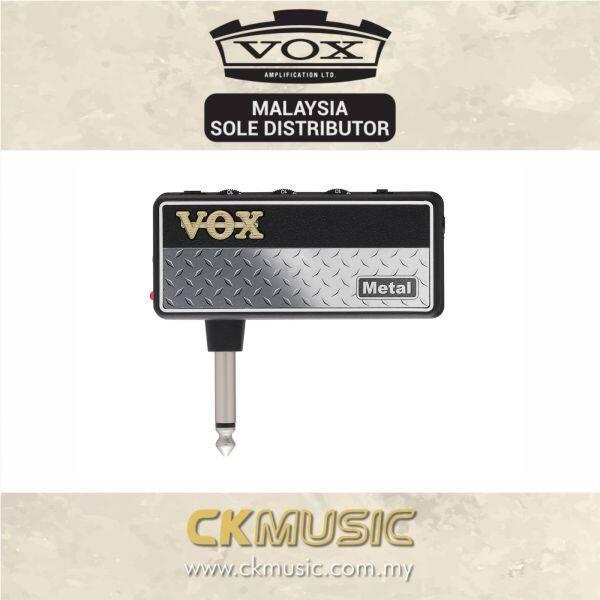 Vox AP2-MT - Headphone Amp (Metal) Malaysia