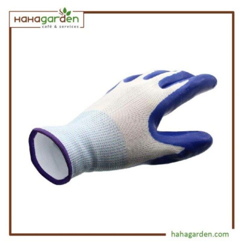 HHG 001 Non-Slip Waterproof Garden Gloves