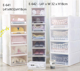 Elianware multipurpose drawer